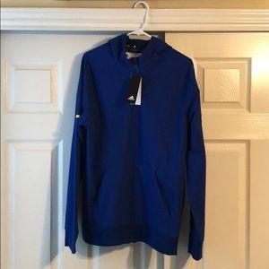 Adidas Full ZIP Squad Jacket